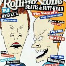 Rolling Stone August 19, 1993 - Issue 663
