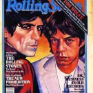 Rolling Stone August 21, 1980 - Issue 324