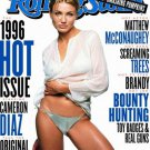 Rolling Stone August 22, 1996 - Issue 741