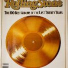 Rolling Stone August 27, 1987 - Issue 507