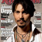 Rolling Stone February 10, 2005 - Issue 967