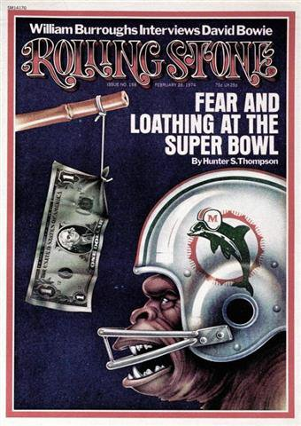 Rolling Stone February 28, 1974 - Issue 155