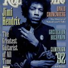 Rolling Stone February 6, 1992 - Issue 623