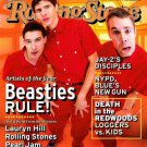 Rolling Stone January 21, 1999 - Issue 804