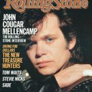Rolling Stone January 30, 1986 - Issue 466