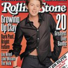 Rolling Stone July 10, 2003 - Issue 926