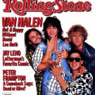 Rolling Stone July 3, 1986 - Issue 477