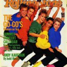 Rolling Stone July 5, 1984 - Issue 425