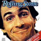 Rolling Stone June 11, 1981 - Issue 345