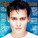 Rolling Stone June 11, 1998 - Issue 788