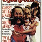 Rolling Stone June 2, 1977 - Issue 240