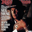 Rolling Stone June 2, 1988 - Issue 527