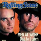 Rolling Stone June 23, 1983 - Issue 398