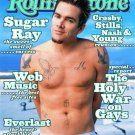 Rolling Stone March 18, 1999 - Issue 808