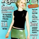 Rolling Stone March 23, 1995 - Issue 704