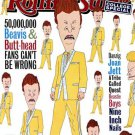 Rolling Stone March 24, 1994 - Issue 678