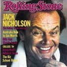 Rolling Stone March 29, 1984 - Issue 418