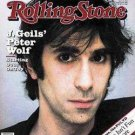 Rolling Stone March 4, 1982 - Issue 364