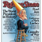 Rolling Stone May 4, 2006 - Issue 999