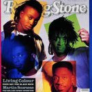 Rolling Stone November 1, 1990 - Issue 590