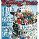 Rolling Stone November 2, 2006 - Issue 1012