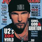 Rolling Stone October 14, 1993 - Issue 667