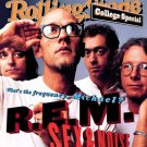 Rolling Stone October 20, 1994 - Issue 693