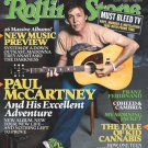 Rolling Stone October 20, 2005 - Issue 985