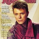 Rolling Stone October 25, 1984 - Issue 433