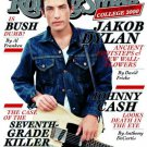 Rolling Stone October 26, 2000 - Issue 852