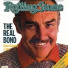 Rolling Stone October 27, 1983 - Issue 407