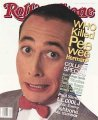 Rolling Stone October 3, 1991 - Issue 614