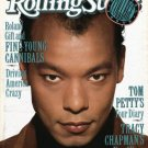 Rolling Stone October 5, 1989 - Issue 562