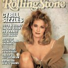 Rolling Stone October 9, 1986 - Issue 484