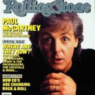 Rolling Stone September 11, 1986 - Issue 482