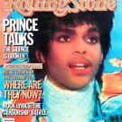 Rolling Stone September 12, 1985 - Issue 456