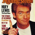 Rolling Stone September 13, 1984 - Issue 430