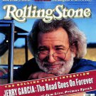 Rolling Stone September 2, 1993 - Issue 664