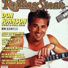 Rolling Stone September 25, 1986 - Issue 483