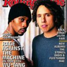 Rolling Stone September 4, 1997 - Issue 768
