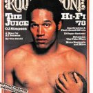 Rolling Stone September 8, 1977 - Issue 247