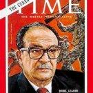 Time April 28 1961