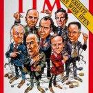 Time April 30 1973
