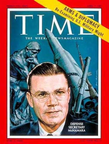 Time April 7 1961