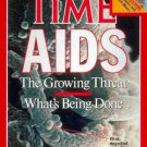 Time August 12 1985