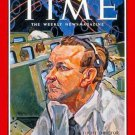 Time August 27 1965