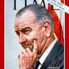 Time August 6 1965
