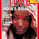 Time December 17 1984