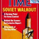 Time December 5 1983