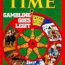 Time December 6 1976